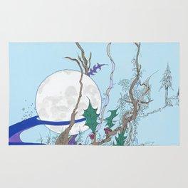 Moon Stream Rug