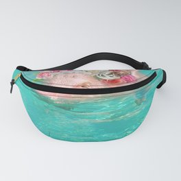 Whistle your soundtrack, daydream your future. Fanny Pack