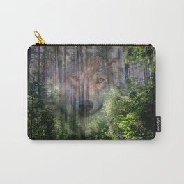 The Spirit of the Wild Carry-All Pouch