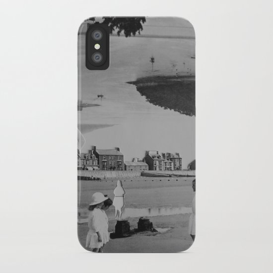 Girls of Summers Past iPhone Case