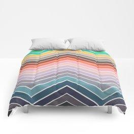 journey 2 sq Comforters