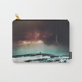 Double Moon Carry-All Pouch