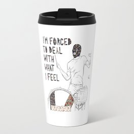 Tyler Joseph Josh Dun fan Travel Mug
