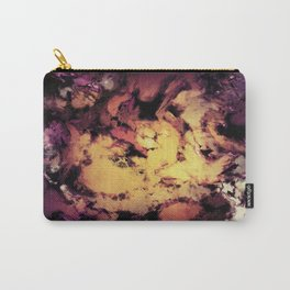 A repeated immersion Carry-All Pouch