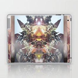 Avenging Angel Laptop & iPad Skin