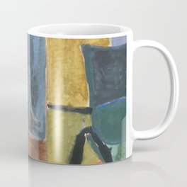 TKD - Albert St Coffee Mug