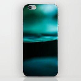 Flowing 1 iPhone Skin