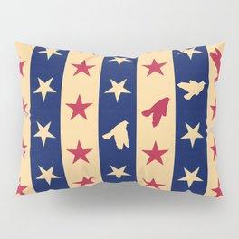 Stripes of Hope Pillow Sham