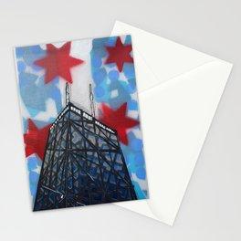 Hancock Stationery Cards