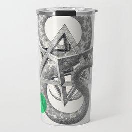 Archetypes Series: Rebirth Travel Mug