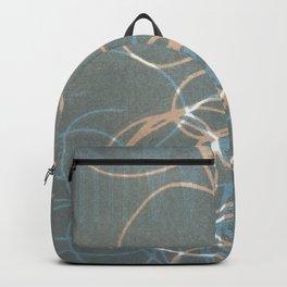 Blue Nest 1 Backpack