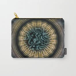 Primal Energy Vibrations Carry-All Pouch