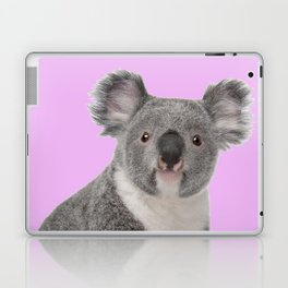 Pretty Cute Koala Laptop & iPad Skin