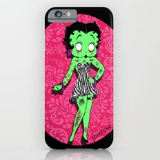 Tattooed Betty Boop iPhone 6s Slim Case
