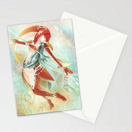 Botw: Mipha Stationery Cards