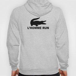 L'Homme Run Hoody
