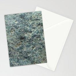 Raw weathered Pounamu Stationery Cards