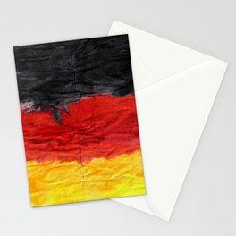 Old Germany#2 Stationery Cards