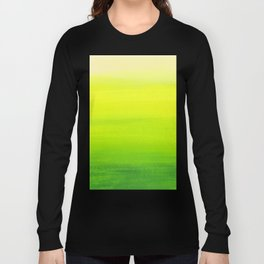 Lemon Lime Long Sleeve T-shirt