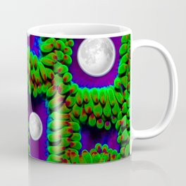 Gaia | Planet Earth into a New Dimension Coffee Mug