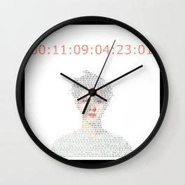 D.O Kyungsoo Kaisoo Countdown Wall Clock