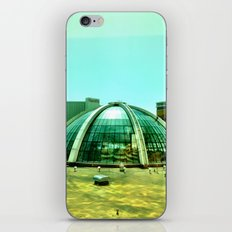 Atrium iPhone & iPod Skin