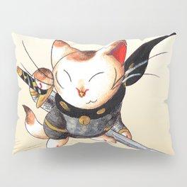 Lucky Ninja Pillow Sham
