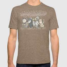 The Mild Rumpus T-shirt