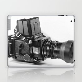 Mamiya RB 67 Pro SD film camera Laptop & iPad Skin