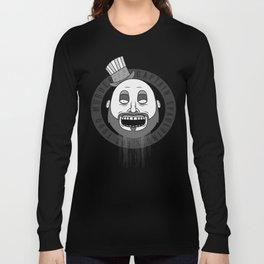Captain Spaulding Long Sleeve T-shirt