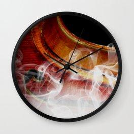 Musical memories Wall Clock