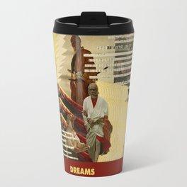 Dreams - Akira Kurosawa Travel Mug