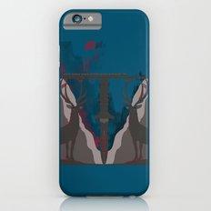 Skyfall Movie Poster iPhone 6s Slim Case