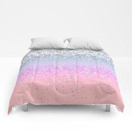 Glitter Star Dust G251 Comforters