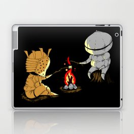 Bonfire Buddies Laptop & iPad Skin