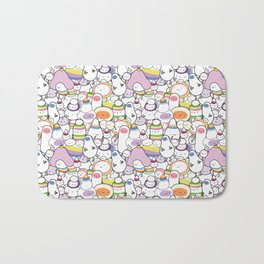 Cuties Bath Mat