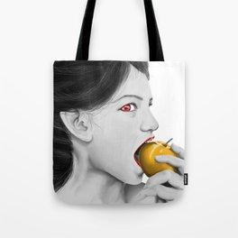 Goddess idun Tote Bag