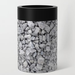 Cambrian green stone chippings Can Cooler