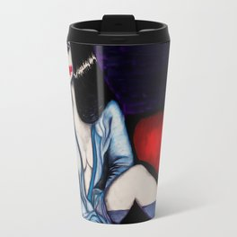 MISERY Travel Mug