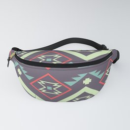Tribal space Fanny Pack