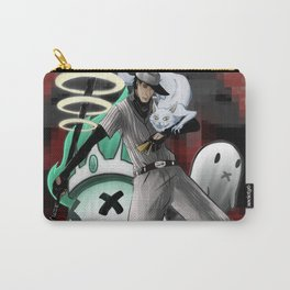 OFF Spectres Carry-All Pouch