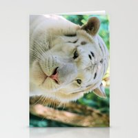 apollo Stationery Cards featuring Apollo... by Lisa Argyropoulos
