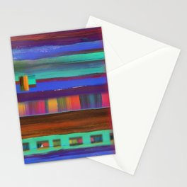 Santa Fe Sunset Stationery Cards