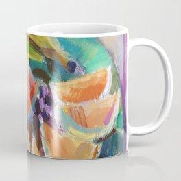 Still Life with Fruits Coffee Mug