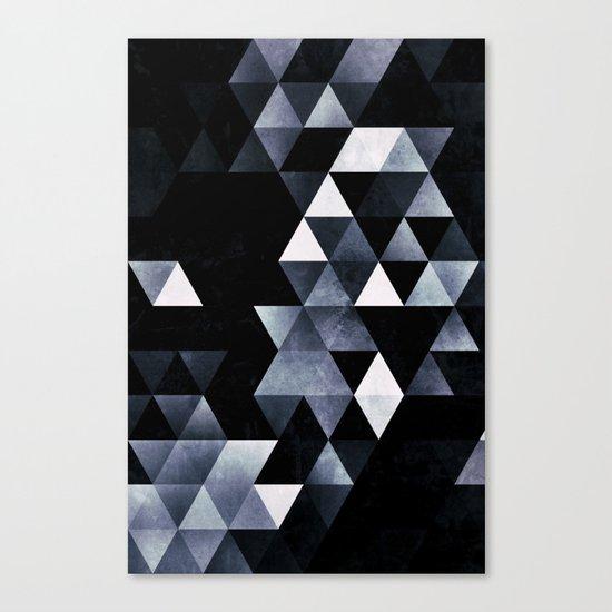 GYGY Canvas Print