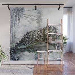 Jungle King Wall Mural