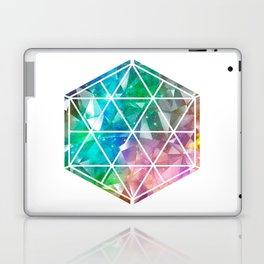 """Galaxy Opal"" by Aaron S. Laptop & iPad Skin"