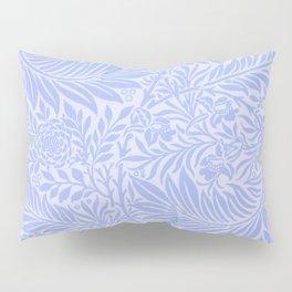 """William Morris """"Larkspur"""" 1. Pillow Sham"""