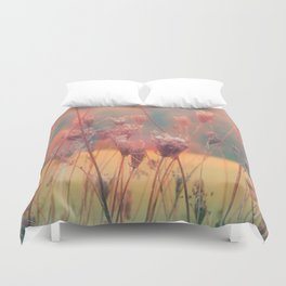 Remainders Duvet Cover