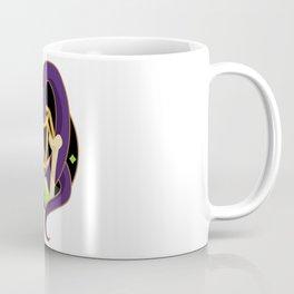 Warlock Snake (D&D Class Snakes) Coffee Mug